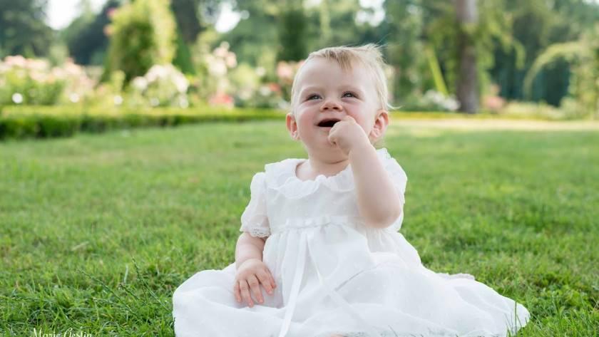 Quelques idées de tenues de baptême pour bébé