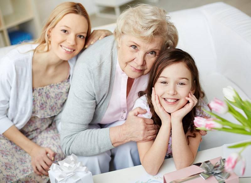 Belle mère envahissante – Que puis-je faire ?