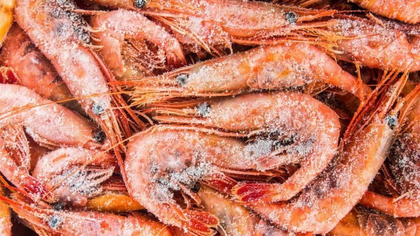 Crevettes congelées : comment les cuisiner ?