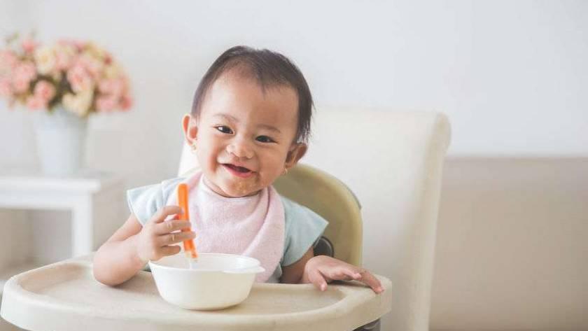 3 pièges à éviter pour choisir une chaise haute pour bébé