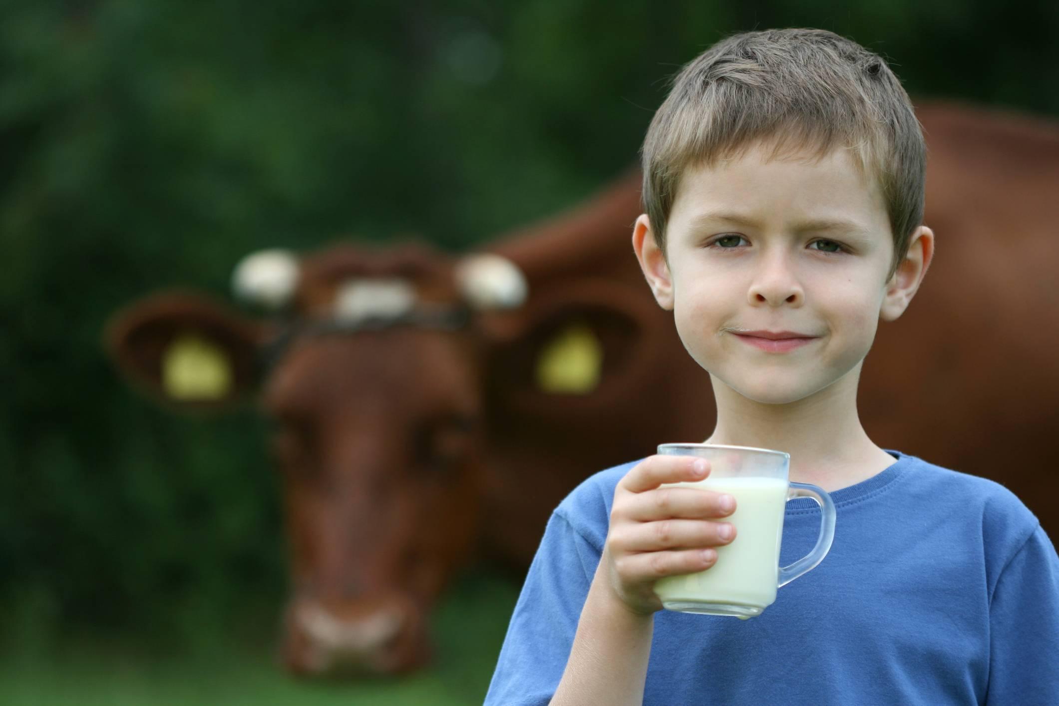 Comment économiser de l'argent en congelant le lait ?