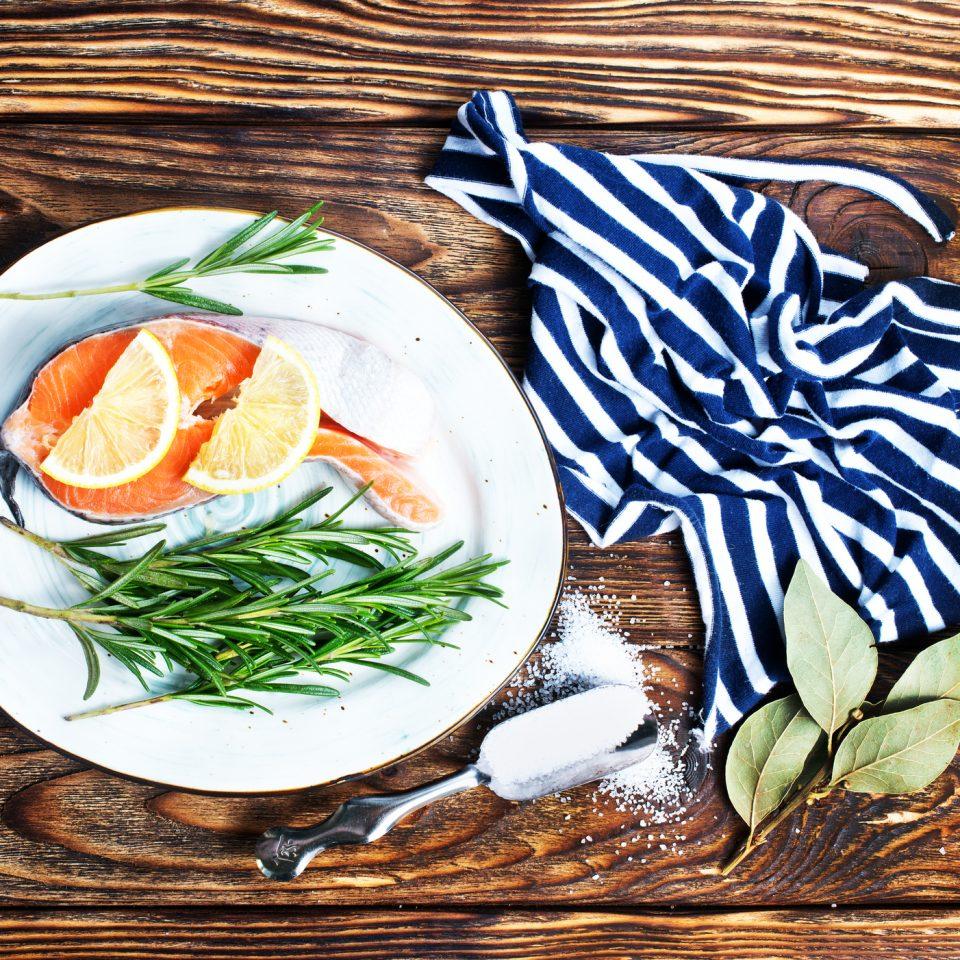 Comment faire cuire du saumon ?