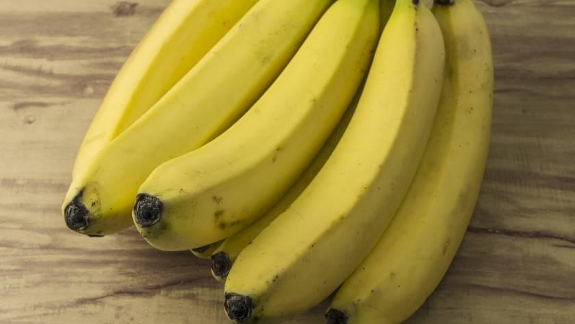 Comment faire mûrir les bananes rapidement ?