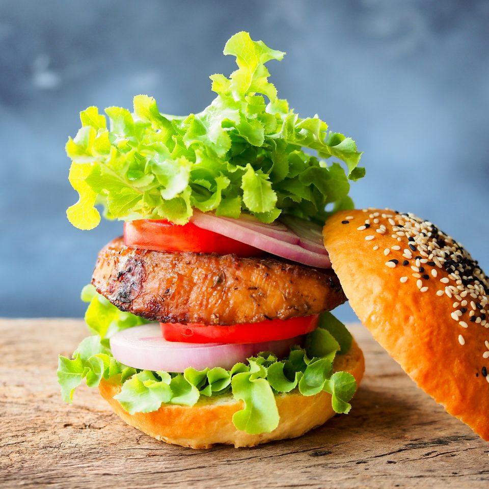 Comment préparer un steak à Hamburger maison ?