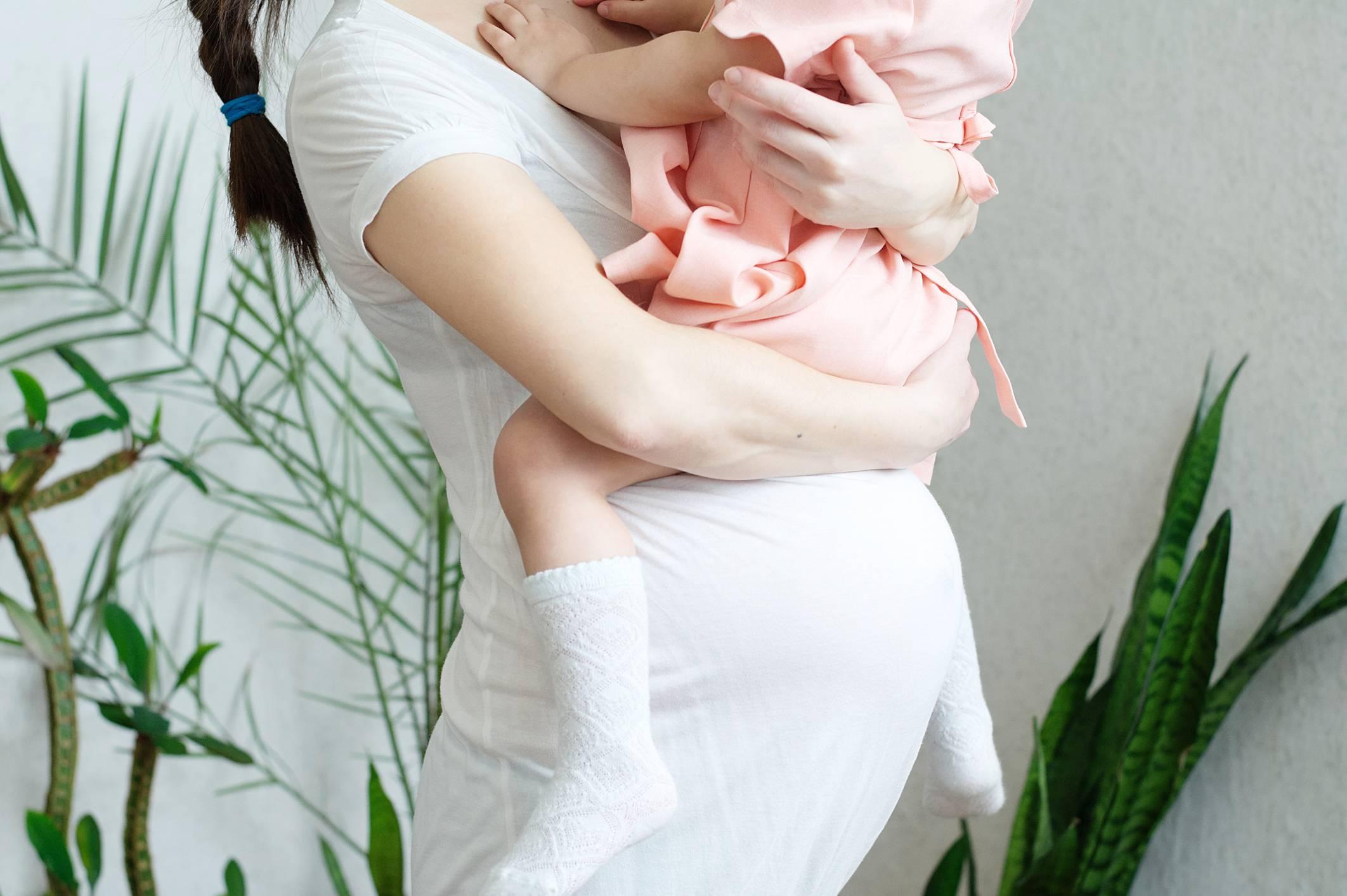 Le test de grossesse est négatif, pourtant je suis enceinte ! D'où vient le problème ?