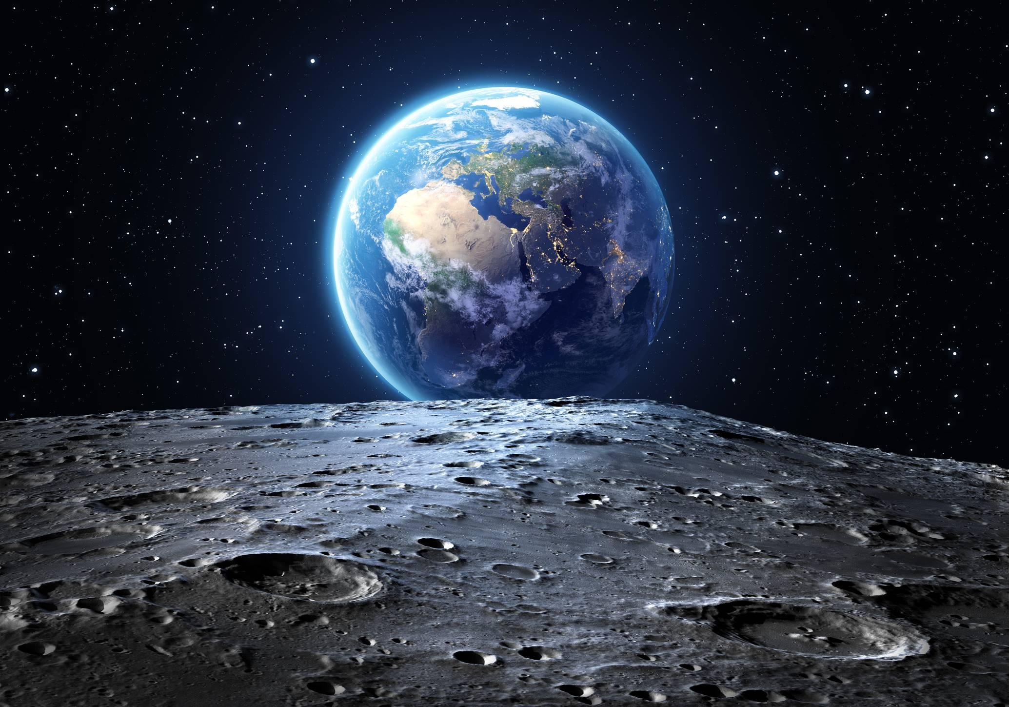 Quelle est l'influence de la lune sur la date de naissance ?