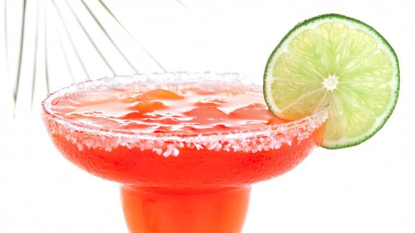 Comment faire une Tequila Sunrise ?
