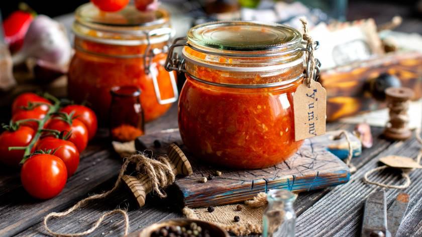 Comment faire sa sauce tomate 100% maison ?