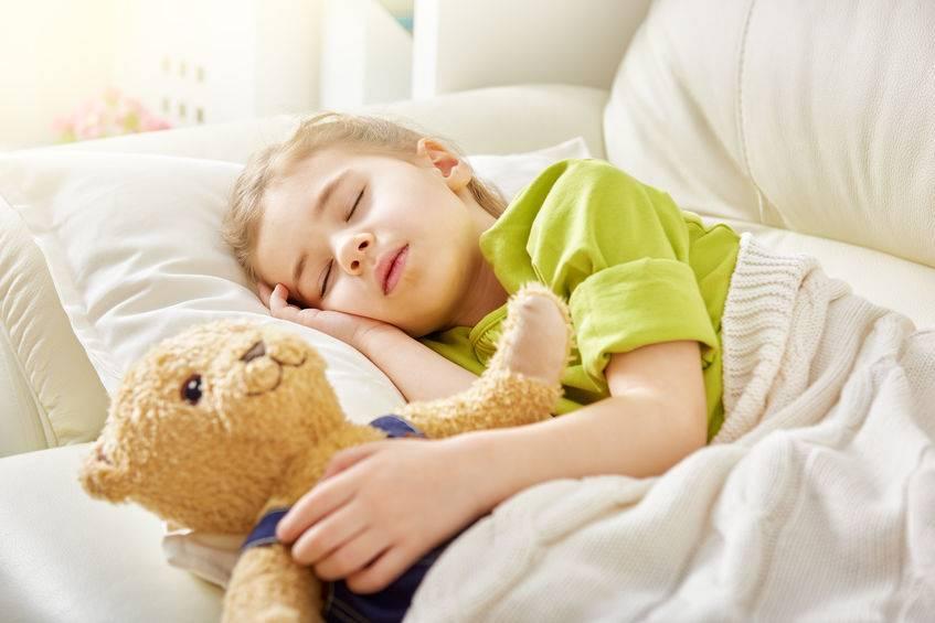 Top 3 des astuces pour faire dormir votre enfant