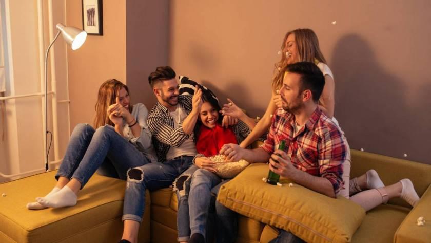 Hiver : les indispensables soirées cocooning en famille