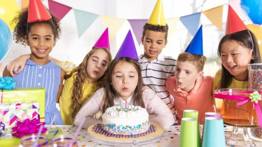 Maman débordée, comment organiser facilement une fête d'anniversaire ?