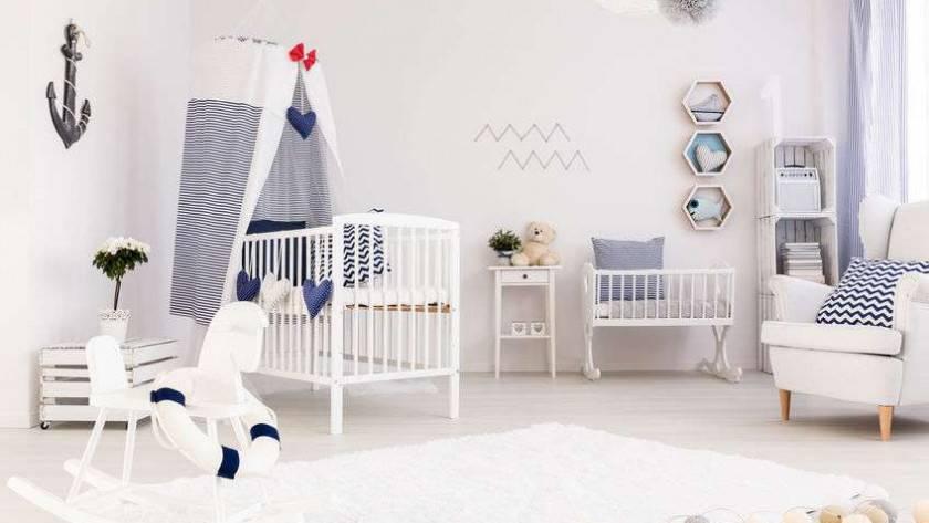Comment assurer la décoration de la chambre du bébé ?