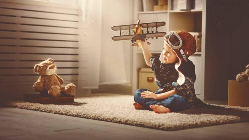 Quel jouet choisir pour votre enfant ?