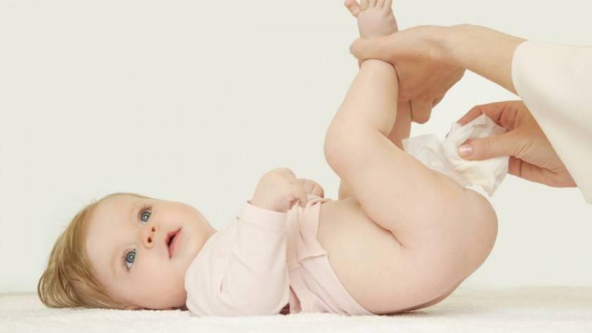 Comment éviter l'érythème fessier du bébé ?