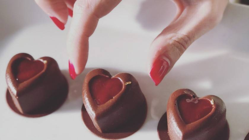 Le chocolat : un cadeau idéal pour la fête des mères