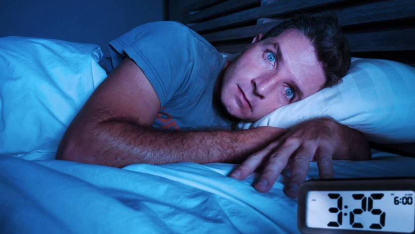 Insomnies : comment y mettre fin ?
