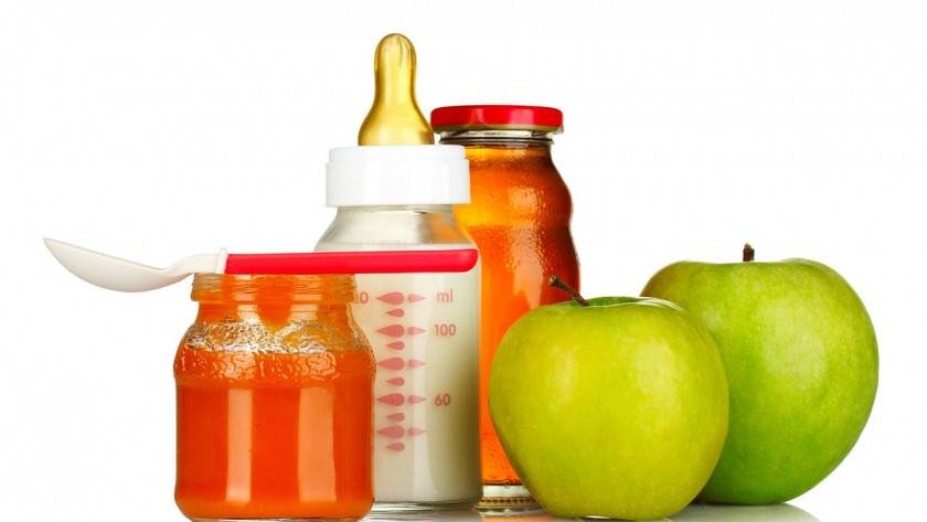 Quel matériel prévoir pour préparer les repas de bébé ?