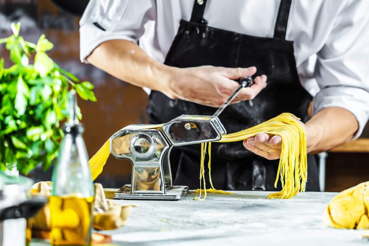 Les meilleures machines à pâtes fraîches – Classement 2020