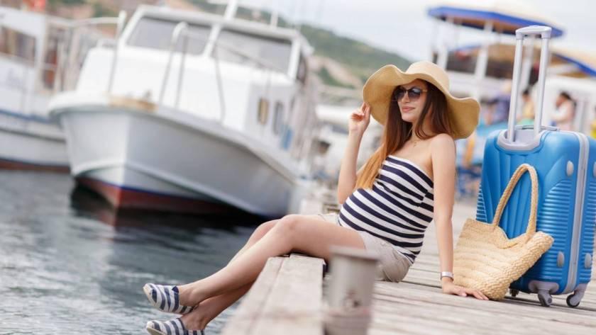 Comment s'habiller quand on est enceinte selon les saisons ?