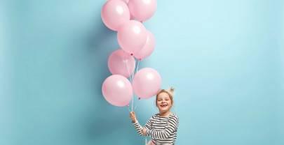 Monstres des fêtes : la décoration d'anniversaire revisitée pour mamans passionnées.