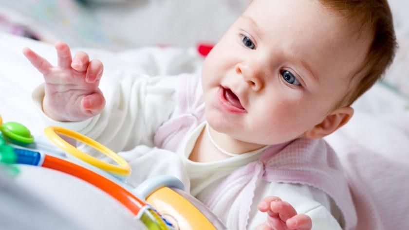 Meilleur jeu / jouet pour un enfant de 1 an