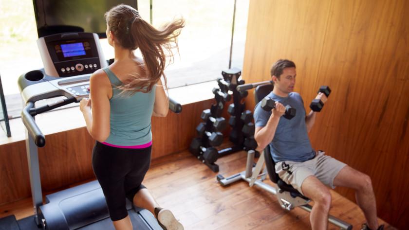 Meilleur matériel musculation pour la maison en 2020 : Guide d'achat