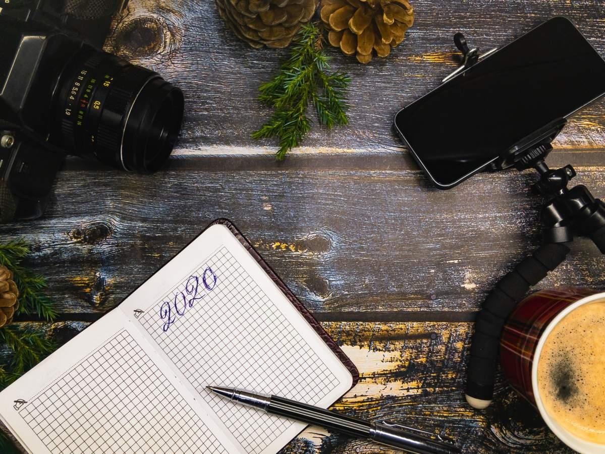 Meilleur trépied pour Smartphones en 2020 : Guide d'achat
