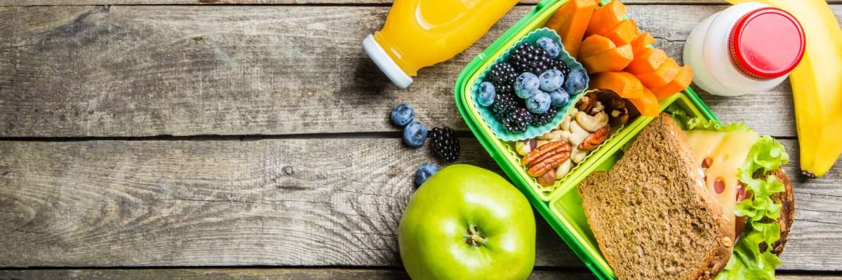 Meilleure lunch box en 2020 : Guide d'achat