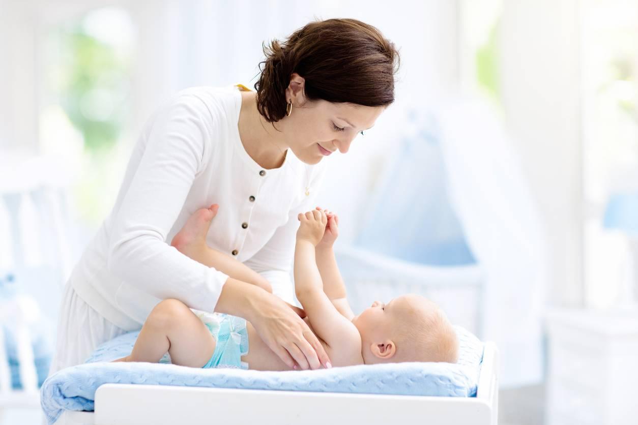accessoires pour maman et bébé