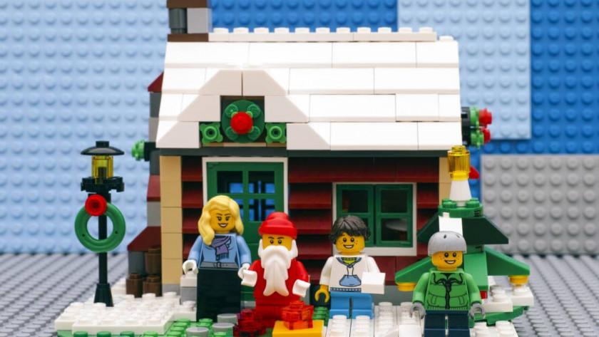 Comment (aimer) jouer aux LEGO avec ses enfants ?
