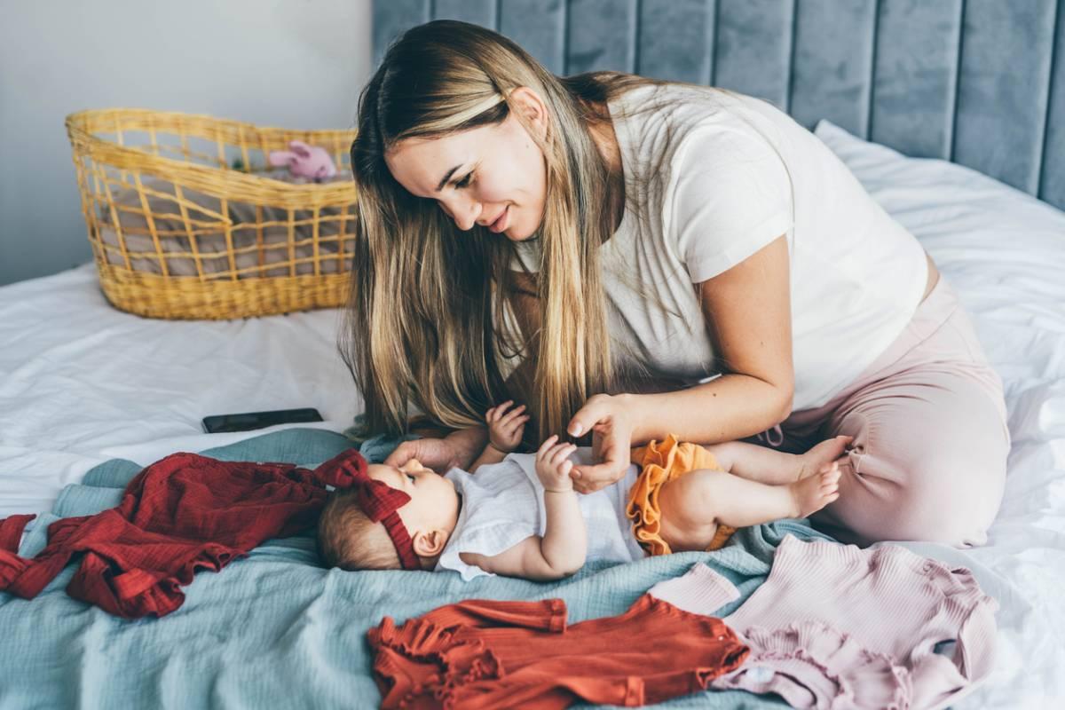 Maternité : la check-list incontournable à imprimer