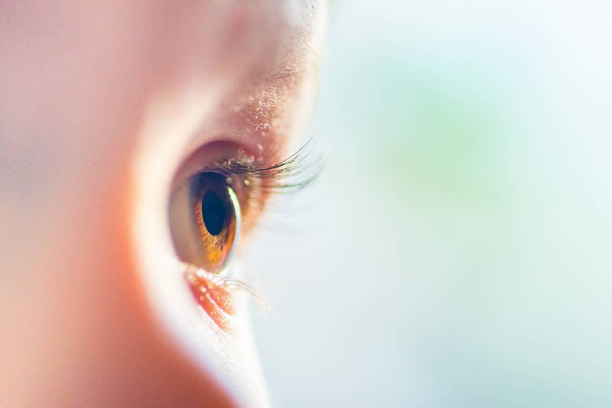 Quels sont les différents troubles visuels chez l'enfant ?