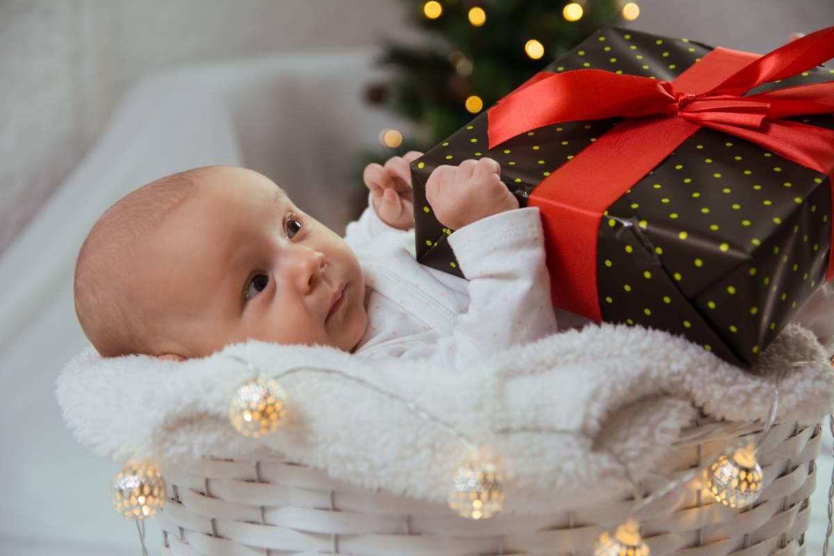 Le cadeau personnalisé : une attention délicate pour un nouveau-né