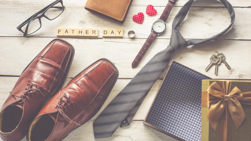 Quel cadeau offrir pour une toute première fête des pères ?