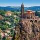 4 raisons de découvrir l'Auvergne en famille