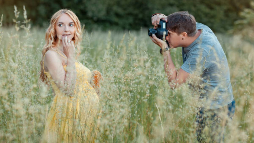 Comment choisir un photographe grossesse ?