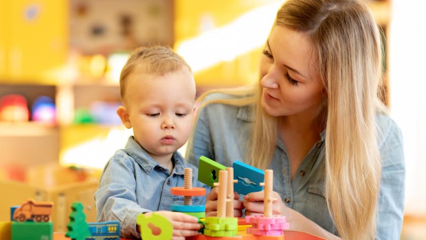 Quels métiers pour travailler avec les enfants ?